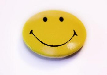 Un sourire pour vivre mieux